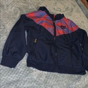 Nike sweater for kids